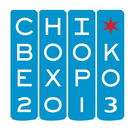 Chicago Book Expo 2013