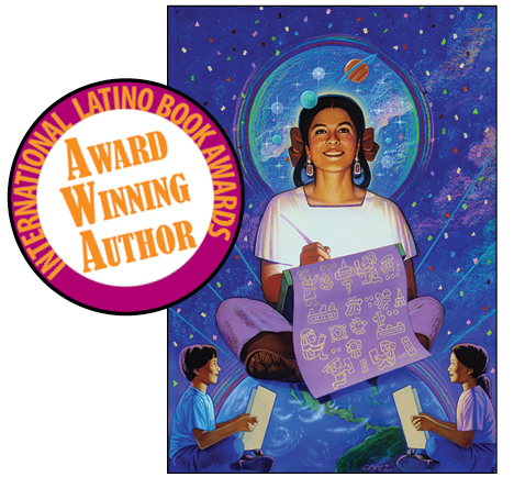 International Latino Books Awards LOGO